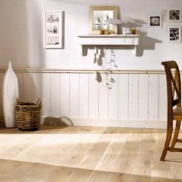Jak dbać o drewniane podłogi?