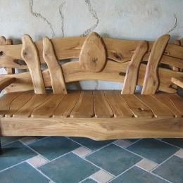 Materiały malarskie do powierzchni drewnianych